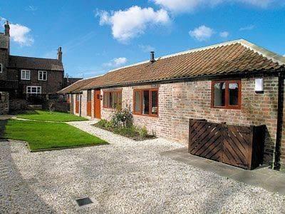 hotel Barff House Farm Cottage
