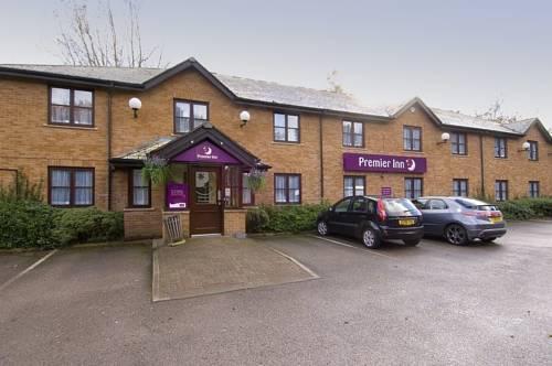 hotel Premier Inn Liverpool (Rainhill)