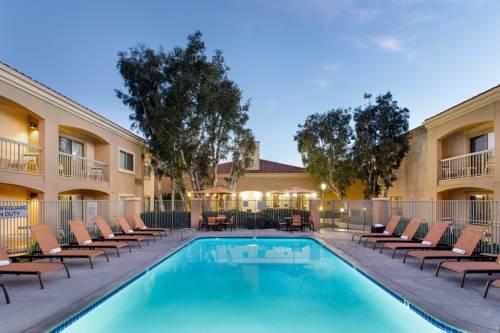 hotel Courtyard by Marriott Camarillo