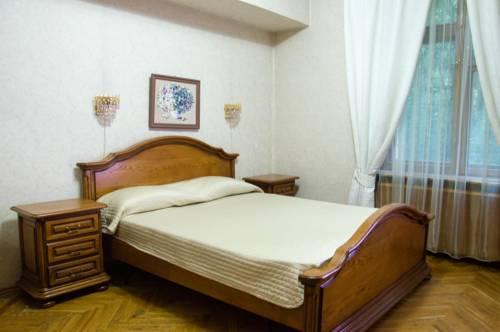 hotel Versal na Kutuzovskom