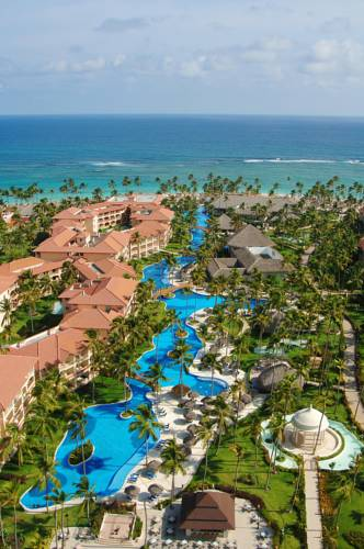 hotel Majestic Colonial - Punta Cana
