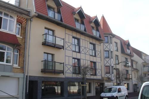 hotel Les Jardins d'Hardelot