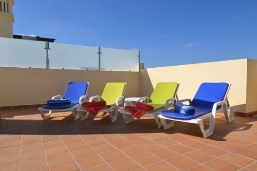 hotel Sunset Villas, Luxury Penthouse