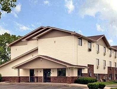 hotel Super 8 Lansing