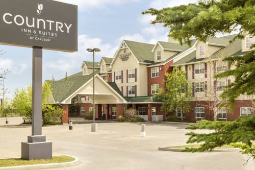 hotel Country Inn & Suites By Carlson Calgary