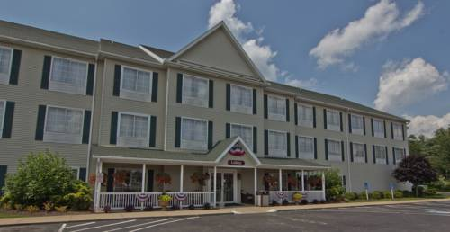 hotel Coshocton Village Inn & Suites