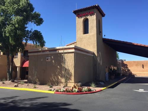 hotel Ramada Tucson East