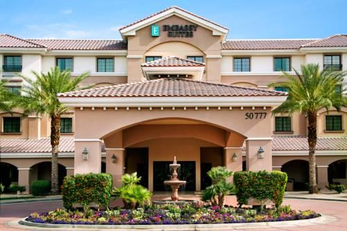 hotel Embassy Suites La Quinta Hotel & Spa
