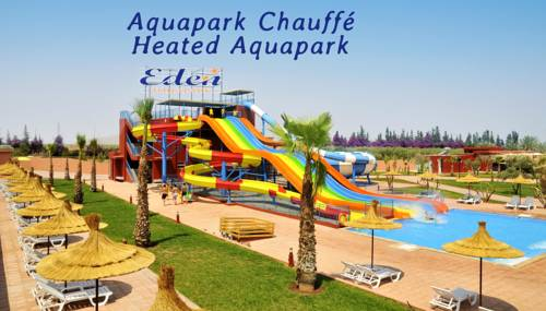 hotel Eden Andalou Aquapark & SPA - All Inclusive