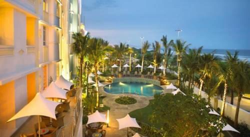 hotel Sunsquare Suncoast