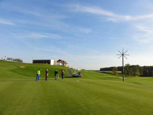 hotel Golfhotel Wörndl Klöch