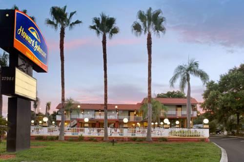 hotel Howard Johnson Inn - Clearwater