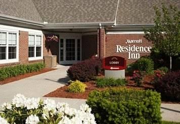 hotel Residence Inn Boston Westford