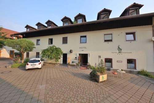 hotel Hotel Bockmaier