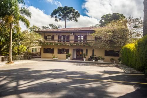 hotel Hotel Estancia Santa Cruz