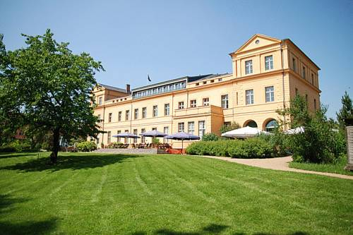hotel Schloss Ziethen