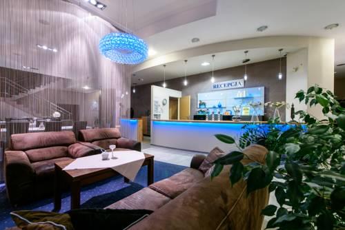 hotel Hotel Nowy Dwór