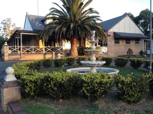 hotel Picton Valley Motel