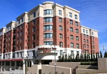 hotel Residence Inn by Marriott Birmingham Downtown UAB