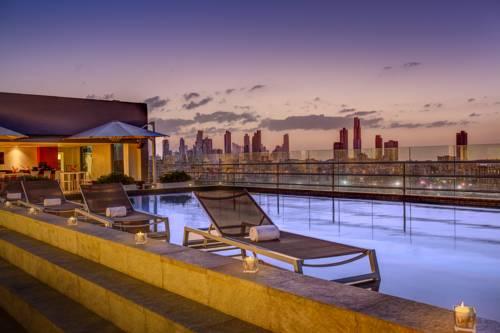 hotel Wyndham Panama Albrook Mall