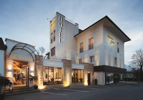hotel Hotel Römerstube