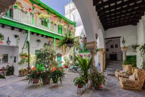 hotel Apartamentos Jerez