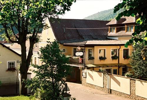 hotel Gasthof-Pension Leopold Janu