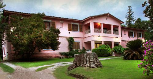 hotel Hotel La Granja