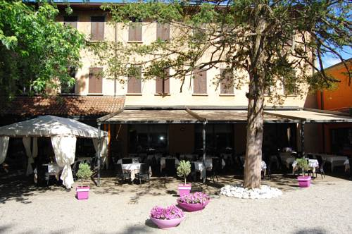 hotel Albergo Ristorante Sant'Eustorgio