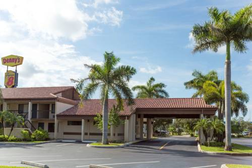 hotel Super 8 - Riviera Beach