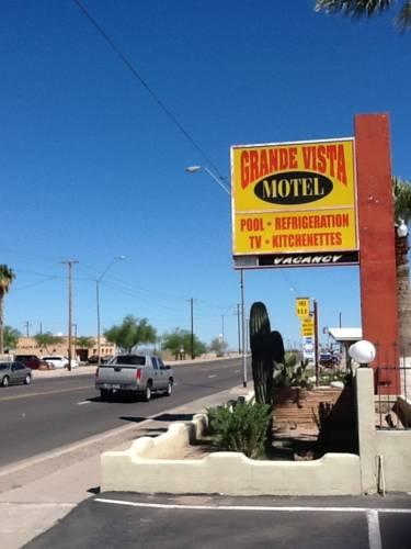 hotel Grande Vista Motel