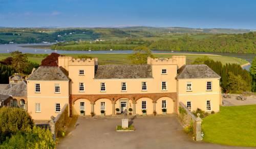 hotel Pentillie Castle and Estate
