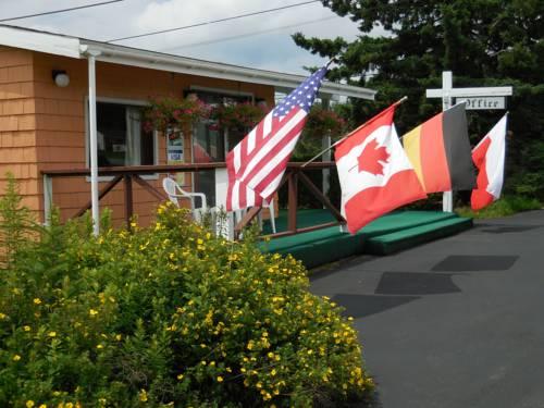 hotel Acadia Gateway Motel