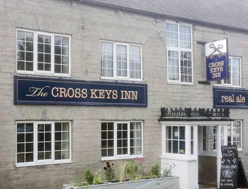 hotel Cross Keys Inn