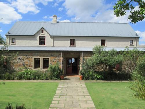 hotel Gowrie Golf Lodge