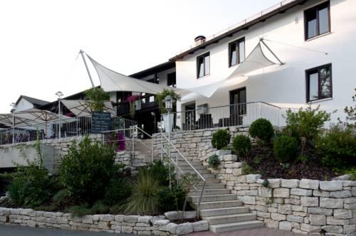 hotel Hotel Seeluna am Klostersee