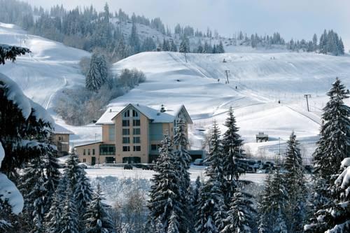 hotel Wellnesshotel Rischli