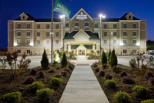 hotel Country Inn and Suites San Marcos