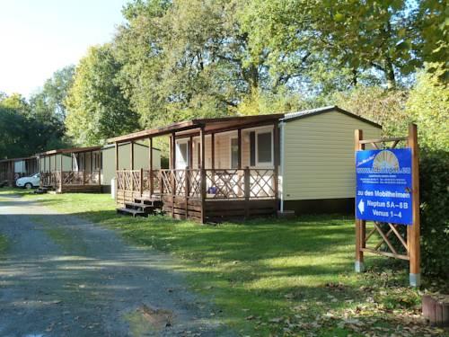 hotel KNAUS Campingpark Hamburg