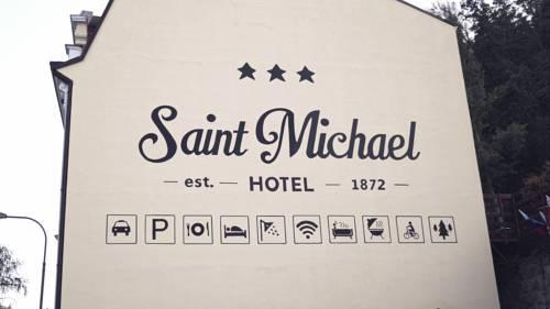 hotel Hotel St.Michael