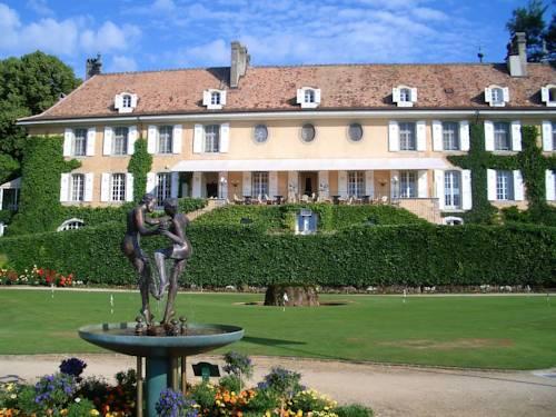 hotel Chateau de Bonmont