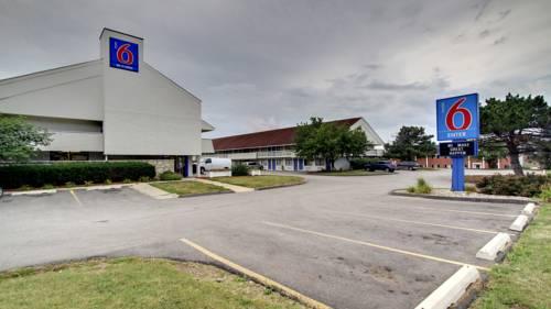 hotel Motel 6 Cedar Rapids