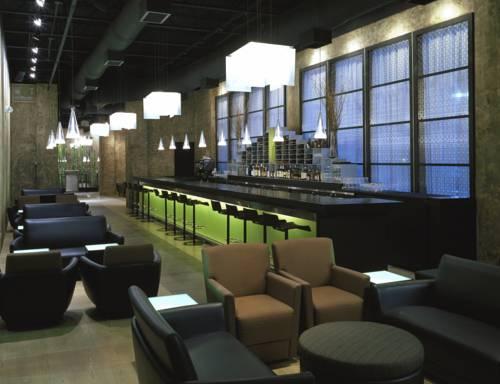 hotel DoubleTree by Hilton Libertyville-Mundelein