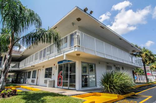 hotel Motel 6 Jacksonville - Orange Park