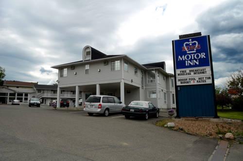 hotel Kings Motor Inn