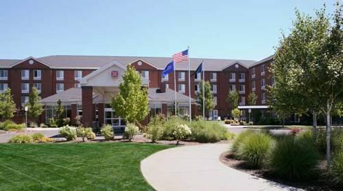 hotel Hilton Garden Inn Corvallis