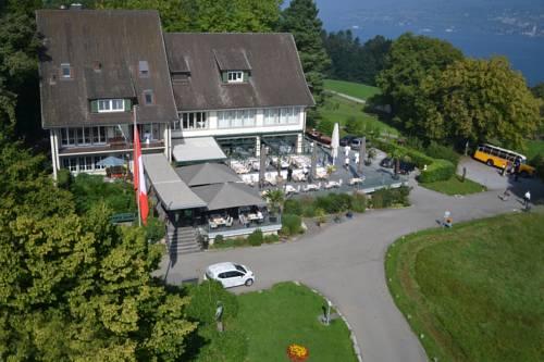 hotel Landgasthof Halbinsel Au