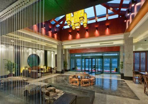 hotel Scholars Hotel Dushu Lake