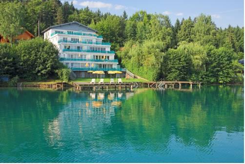 hotel Ferienhaus Rutar