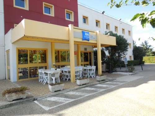 hotel ibis budget Nimes Caissargues